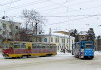 Законодательное собрание Иркутской области намерено субсидировать обновление городского электротранспорта