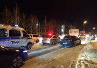 Водитель автобуса протащил зажатого дверью шестилетнего мальчика полтора километра