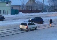 Полицейские наказали чиновников за плохое состояние дорог!