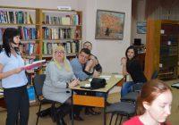 Команда телеканала «360 Ангарск» стала победителем интеллектуальной игры