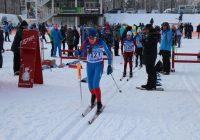 «Ангарск, на лыжи!»