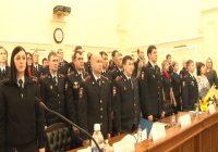 Ангарская полиция подвела итоги работы за прошлый год