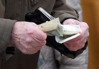 Пожилой ангарчанин отдал четверть миллиона рублей мошенникам