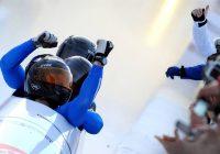 Анастасия Кочержова отправилась в Южную Корею для участия в Олимпиаде