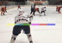 Ангарский «Ермак» одолел «Южный Урал»в пятой игре плей-офф