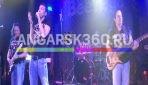 Концерт группы «9 район» прошёл в Ангарске