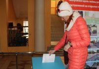 В Ангарске стартовало открытое голосование по выбору территории, для благоустройства в текущем году