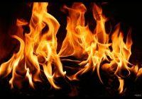 Пожары не прекращаются