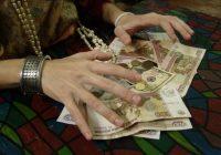В Ангарске «целительница» обманула пенсионерку