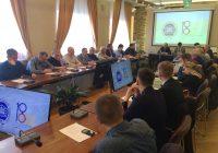В Иркутске прошла встреча «Клуба публичной политики»