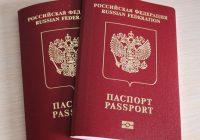 Правительство одобрило увеличение пошлины за загранпаспорт до 5 тысяч рублей