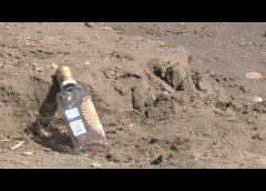 До сентября обещают проверять нелегальные пляжи спасатели и правоохранители