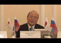 Японская делегация из префектуры Исикава побывала в Ангарске