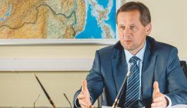Погиб главный инженер ангарского электролизного химического комбината Вадим Кальк