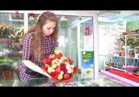 Двадцать четвертое июля отмечено в российском календаре как День флориста