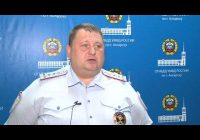 Сразу несколько дорожно-транспортных происшествий случились в Ангарске за минувшие дни