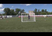 Турнир по мини-футболу среди учреждений ГУФСИН прошел на стадионе «Ангара»