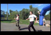 День физкультурника прошел в Ангарске