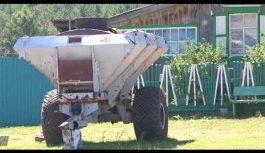 По два миллиона восемьсот тысяч рублей в среднем получат почти сорок начинающих фермеров