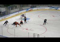 Кубок хоккейного турнира, посвященного памяти Харламова, который завершился в Красноярске, отправился в Ангарск