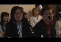 Делегация Академии наук КНР побывала в Ангарске