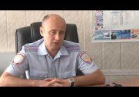 В преддверии 1 сентября сотрудники Госавтоинспекции провели проверку