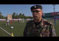 В Ангарске состоялся традиционный турнир по мини-футболу