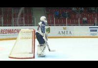«Ермак» сыграл последний товарищеский матч в предсезонном цикле подготовки к чемпионату Высшей хоккейной лиги