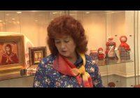 «Традиции народов Иркутской области» — так называется выставка, которая проходит в художественном центре