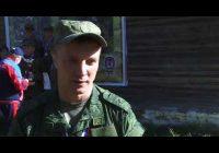 Подведены итоги Чемпионата Вооруженных сил России по армейскому туризму