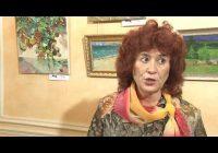 В художественном центре проходит экспозиция из иркутской арт-галереи Диас