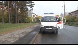 Ангарские автоинспекторы продолжают проверку по факту ДТП с участием двух женщин