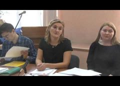 Состоялось первое судебное заседание по делу об иске жителей двадцать девятого микрорайона