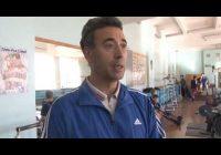 Первенство Иркутской области по тяжелой атлетике среди юношей и девушек до восемнадцати лет включительно состоялось в Ангарске на базе Дома спорта «Сибиряк»