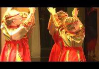 Необычное представление состоялось в минувшую субботу во Дворце культуры «Современник»
