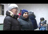 Своя — теплая — раздевалка появилась у ребятишек дворовой команды по хоккею «Юность»