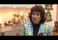 Выставка декоративно-прикладного искусства открылась в художественном центре