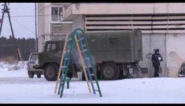 Нынешний месяц может войти в историю как один из самых морозных февралей в Ангарске