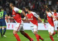 «Лилль» — «Монако» 15 марта, матч французской Лиги 1.
