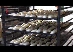 Рост цен на хлеб из пшеничной муки первого и второго сортов прогнозируют в этом году