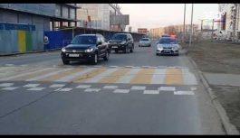 Более восьмидесяти процентов ДТП с участием детей в России происходит из-за нарушений правил водителями