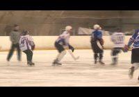 Турнир по хоккею, посвященный памяти Виктора Сиротинина, стартует во Дворце спорта «Ермак»