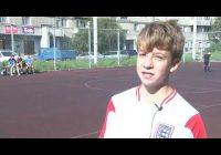 Турнир по мини-футболу проходит в Ангарске