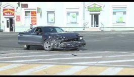 Продолжается расследование очередного дорожно-транспортного происшествия