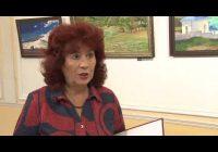 «Краски Сибири» — выставка с таким названием открылась в художественном центре