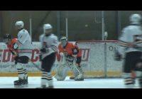 Продолжается первенство Юниорской хоккейной лиги, в котором принимает участие и ангарский «Ермак»