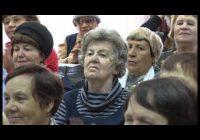 Первого октября старшее поколение празднует день пожилого человека