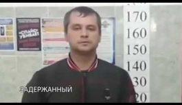 Водитель, совершивший наезд на пожилую ангарчанку, задержан