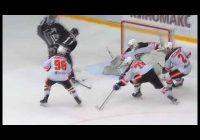 «Ермак» в рамках чемпионата Высшей хоккейной лиги продолжает выездное турне