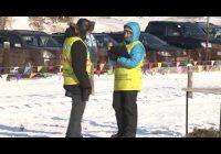 Отрытое первенство Восточной Сибири по лыжным гонкам среди любителей прошло в ангарском городском округе